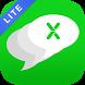 SA Group Text Lite by samapp