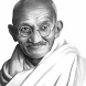 Gandhiji quote 2016 by freeappsforandroid