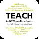 teach.NSW JobFeed Mobile by teach.NSW