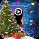 Christmas Tree Video - Live