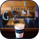 Good Evening GIF by TopWallpaper