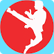 Martial Arts Training by Varniappstore