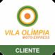 Vila Olímpia - Cliente