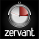 Zervant Time & Expense Tracker by Zervant