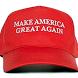 Trump 2016 by Yacov Steinberg
