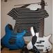 Guitar XzJam Jazz Band by Pemapps