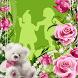 Best Teddy Bear Photo Frames by FLMOSI