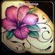 Flower Tattoo Design by bakasdo