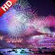 Firework Wallpaper by UniverseWallpapers