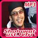 Sholawat Ustad Jefri Lengkap offline Mp3 by Anak Pesantren