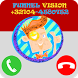 Call From Funnel Vision Family by Excelsior.co