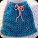 crochet pattern skirts by Suitfanice
