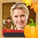 Thanksgiving Day Frames by Daki Frames