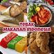 Tebak Makanan Indonesia by Kudu Yakin