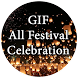 Gif All Festival Celebration by Gif Collection Zone