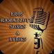 Eros Ramazzotti Songs&Lyrics by ingeniousapps