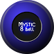 Mystic 8 ball by MicroMediaLab