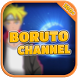 NEW BORUTO CHANNEL ENG by Rambeldan Studio