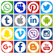 All Social Media Networks by WorldNewsToday