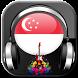 Top Singapore Free Radio by univeradios