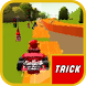Tips LEGO DC Mighty Micros free Batman racing game by Emerty EnDev