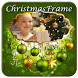 Christmas photo Frames by fotoable studio