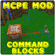 Command Blocks Mod For MсPE by bestmodappsmcpe