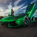 Super Lamborghini Cars Wallpaper by HomeLand Studios