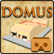 DOMUS Visita Virtual by LARP (MAE-USP)