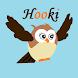 Hooki 's Adventure