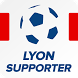 Lyon Foot Supporter by Bienlune Studio