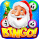 Christmas Bingo Santa's Gifts by Black Circle Apps