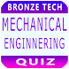 Mechanical Engineering Quiz by Bronze technologies