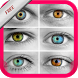 Change Color Eyes by new apps ahambak