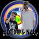 Adexe y Nau Musicas y letras by Ic HajarTerus