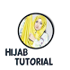hijab tutorial complete by godong