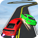 Impossible Stunt Racing Car Free by Imperial Arts Pty Ltd