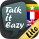 Guide de conversation birman L by Talk it Eazy