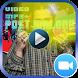 Post Malon Video Rockstar