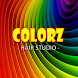 Colorz Hair Salon by Mobile Business Marketing Nordics AB