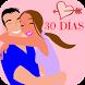 Retos para Parejas - 30 días by Natalia Coronado