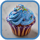 Cupcake Crush-Match 3 Cupcakes by OSDON Apps