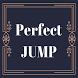 Perfect Jump by Edgar L Moran