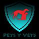 Pets y Vets by Pablo Carpio