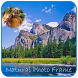 Nature Photo Frame by Redjelly Apps