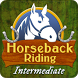 Horseback Riding: Intermediate by Selectsoft Publishing