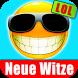 Neue Witze, Sprüche und Zitate by Emo Media