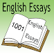 1001 English Essays by AG IT Solution