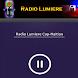Radio Lumiere Cap-Haitian by ZenoRadio LLC