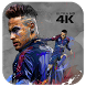 Neymar Wallpapers foot ball HD by SouthuniversDev